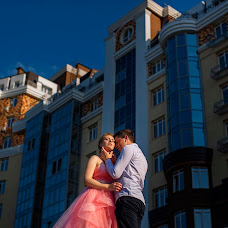 Wedding photographer Vladimir Vladov (vladov). Photo of 18.08.2018