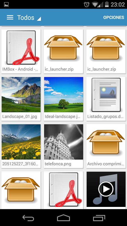 Spotbros - screenshot