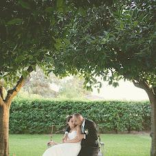 Wedding photographer Paola Simonelli (simonelli). Photo of 02.05.2016