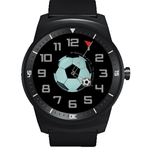 W-Soccer 2k15 v1.0 WatchMaker