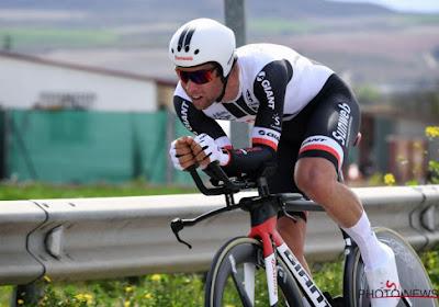 Matthews surprend les favoris sur le Tour de Romandie