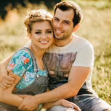 Wedding photographer Pavel Chetvertkov (fotopavel). Photo of 04.09.2017