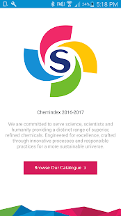 Spectrochem- screenshot thumbnail