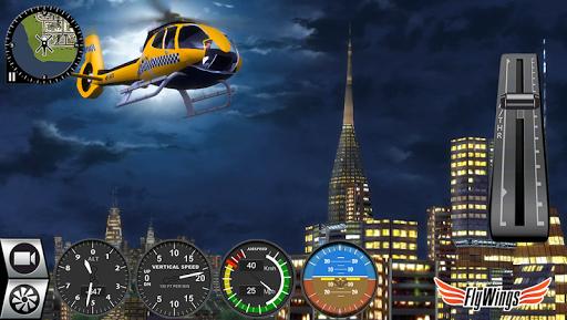 Helicopter Simulator 2016 Free  screenshots 8