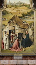 Bosch Art Museum - screenshot thumbnail 03