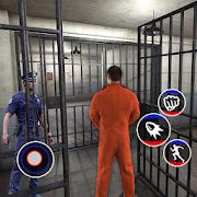 Prison Escape- Jail Break Grand Mission Game 2020