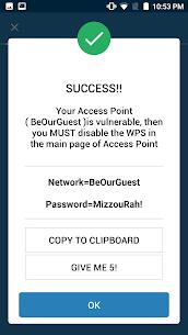 WIFI WPS WPA TESTER 7