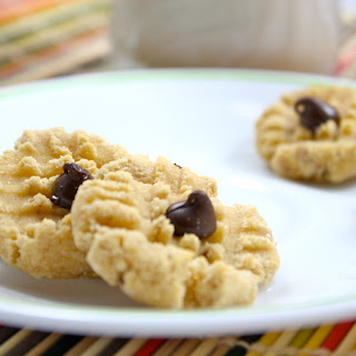 The World's Healthiest Cookie.