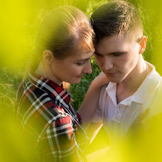 Wedding photographer Elena Kuzmenko (KLENA). Photo of 06.07.2015