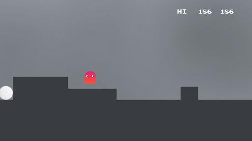 Ghost.io screenshot 2