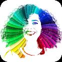 Color Sketch icon