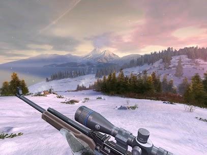 Hunting Clash Mod Apk +OBB/Data [Hunter Games – Shooting Simulator] 10