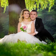Wedding photographer Cristian Sorin (SimbolMediaVisi). Photo of 11.09.2016