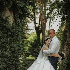 Wedding photographer Liliana Morozova (liliana). Photo of 22.11.2018
