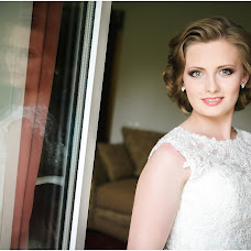 Wedding photographer Kirill Cherkashin (kcherkashin). Photo of 16.12.2016