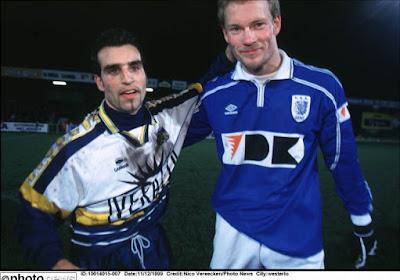 """Hoe Toni Brogno, ondanks 30 doelpunten, niet mee mocht naar EURO 2000: """"Mijn wereld stortte in"""""""