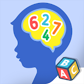 Educational Games. Baby Numbers