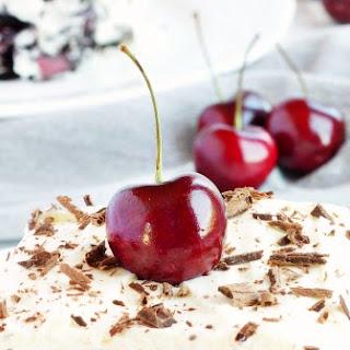 Black Forest Icebox Cake