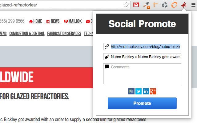 Social Promote