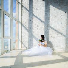 Bryllupsfotograf Natali Rova (natalirova). Bilde av 28.04.2016