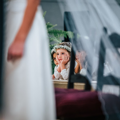 Wedding photographer Nacho Pignataro (nachopignataro). Photo of 15.06.2017