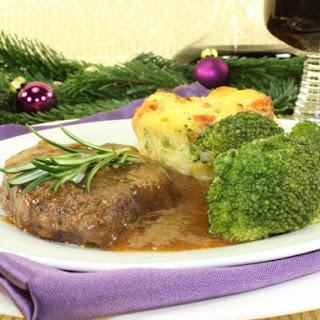 Venison Steaks Crock Pot Recipes.