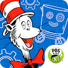 The Cat in the Hat Invents: PreK STEM Robot Games Varies with device