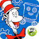 The Cat in the Hat Invents: PreK STEM Robot Games