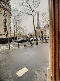 duplex à Paris 7ème (75)