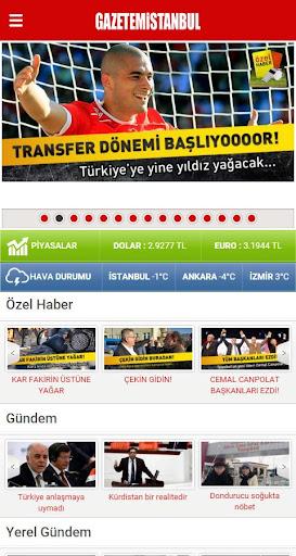 Gazetem İstanbul