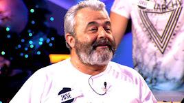 José Pinto, concursante del programa de Antena 3.