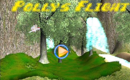 Polly's Flight