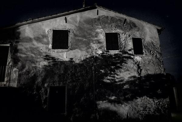Ombre nella notte di Samvise65
