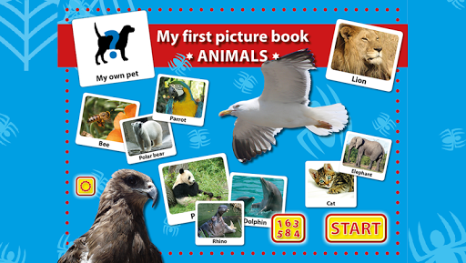 Picture Book Animals FREE Apk Download 4
