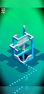 Odie's Dimension II: Isometric puzzle android game 1