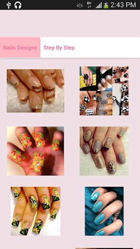 Nails Designs screenshot 2