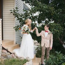 Wedding photographer Svetlana Lanenkova (lanenkova). Photo of 12.10.2016