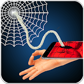 Spider Hand Simulator: Real Spider Hero Web