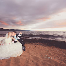 Wedding photographer Mariya Mikhaylova (3001). Photo of 20.11.2013