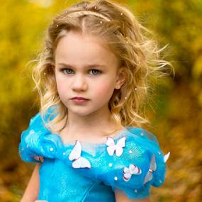 Cinderella 2 by Tiona Anglin Appel - Public Holidays Halloween