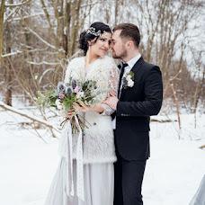Wedding photographer Marina Zyablova (mexicanka). Photo of 20.11.2017