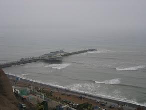 Photo: Lima, Pazifikküste