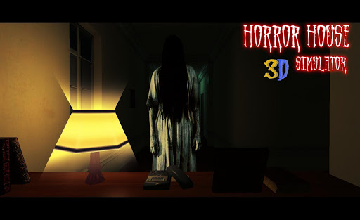 Horror House Simulator 3D 2.1 screenshots 2