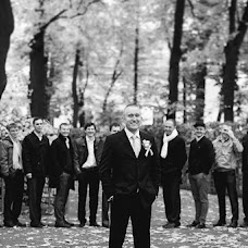 Wedding photographer Evgeniy Gurylev (gurilev). Photo of 16.10.2014