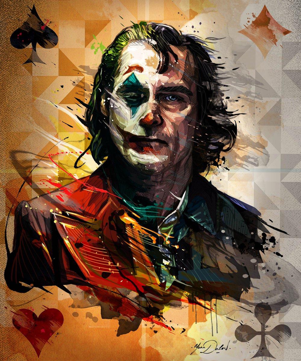 ¡El Nuevo Joker se mantiene en primer lugar según ratings!