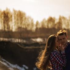 Wedding photographer Dmitriy Lobanov (lobanovds). Photo of 26.10.2013