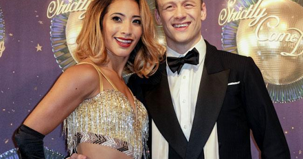 Kevin and Karen Clifton are at the top of their professional game