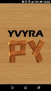 Yvyra PY - náhled