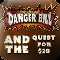 Danger Bill part 1 & 2 icon