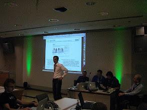 Photo: GDD 2008 Munich - Xing